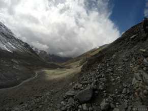 Trek au Zanskar en Himalaya - Vallee - benoit richer