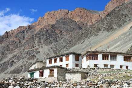Village du Zanskar