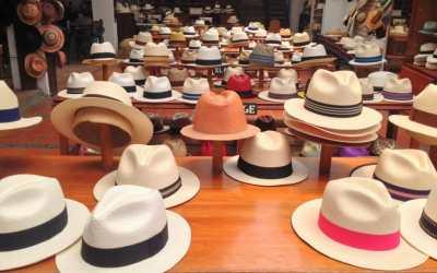 Comment vous faire fabriquer votre Panama en Équateur ?