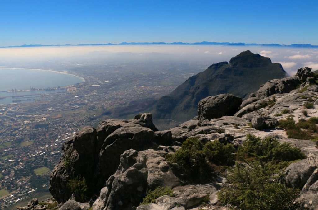 Quel itinéraire pour 3 semaines en Afrique du Sud ?