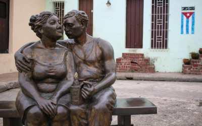 Expérience de voyage à Cuba (1): du fantasme à la réalité