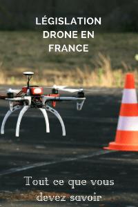 Tout savoir sur la législation drone en France, s'informer sur la formation pour devenir Télé-pilote de drone professionnel, c'est par là !