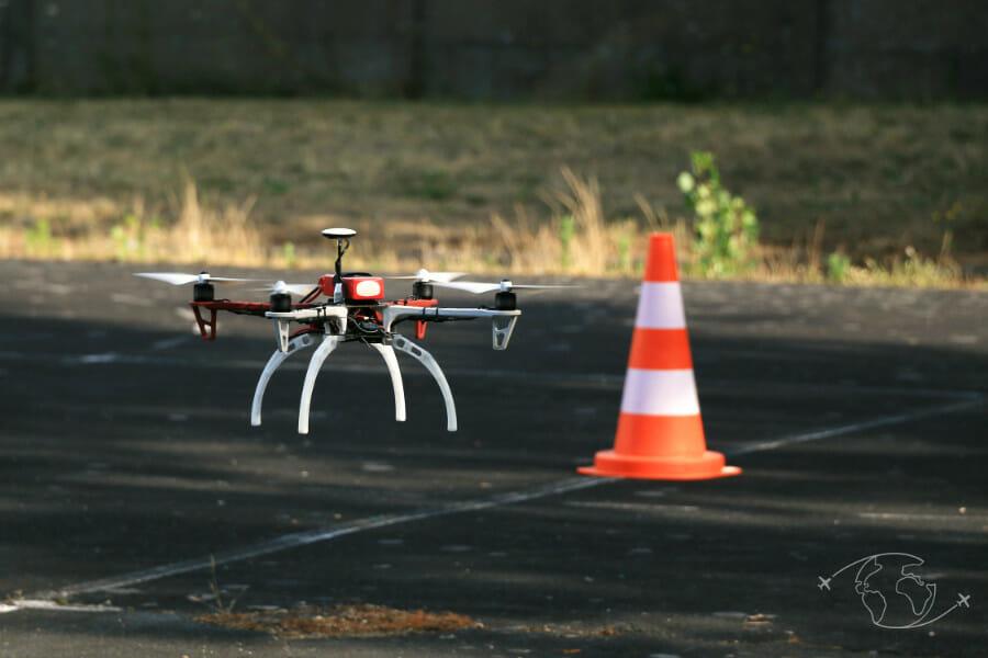 Législation drone en France : tout ce que vous devez savoir