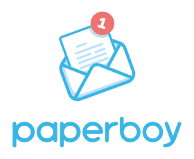 Tour de France - Logo Getmypaperboy