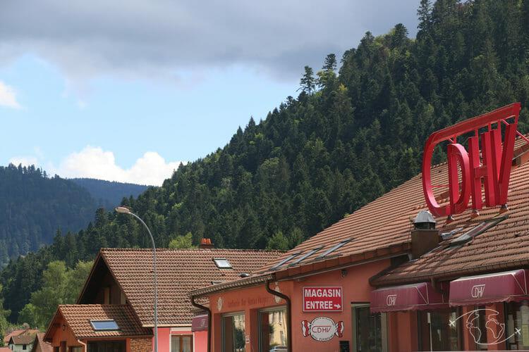 CDHV - Confiserie des Hautes Vosges