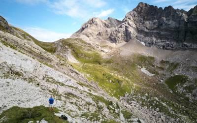 Tour des Dents Blanches : ma randonnée coup de coeur 2017