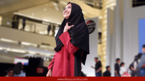 Pond's Age Miracle, Never Stop Glowing, Glowing, Skin Care, Beauty, Jakarta Fashion Week, JFW 2018