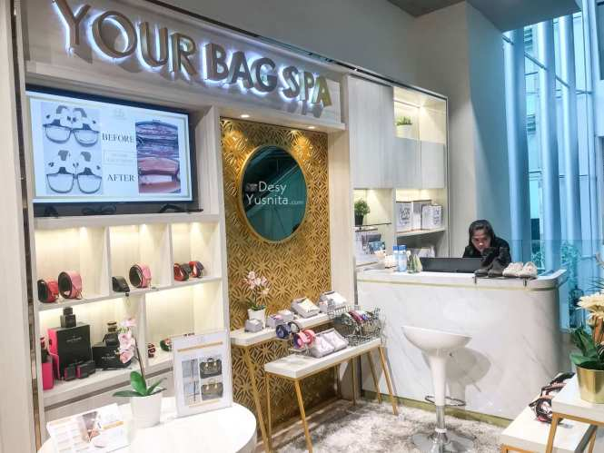 Your Bag Spa