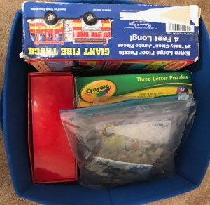 How to Organize a Hall Closet on a Budget
