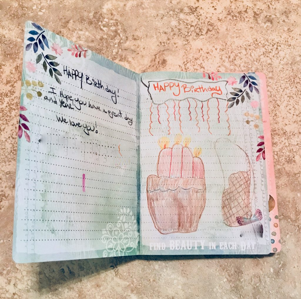 Family Journal