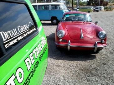 Car Detail in San Diego