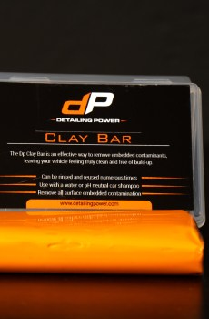 Clay Bar 150g - Detailing Power
