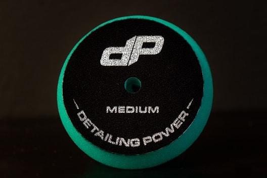 Detailing Power Medim pad - small