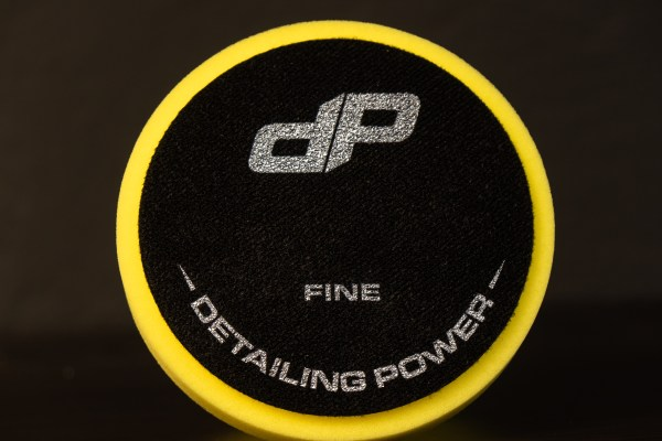 Detailing Power Roterende Fine