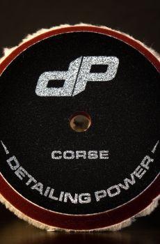 Detailing Power Woll Pad Stripe