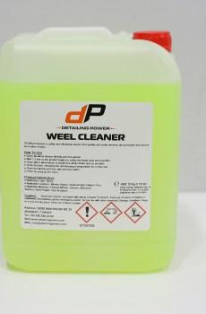 Power Clean Wheel Cleaner 5L