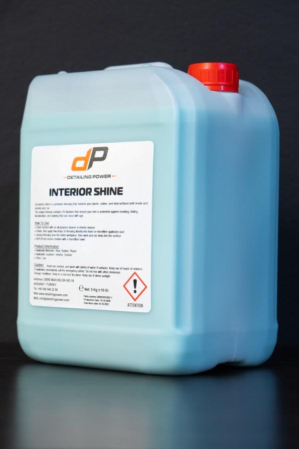 Detailing Power Interiør Shine