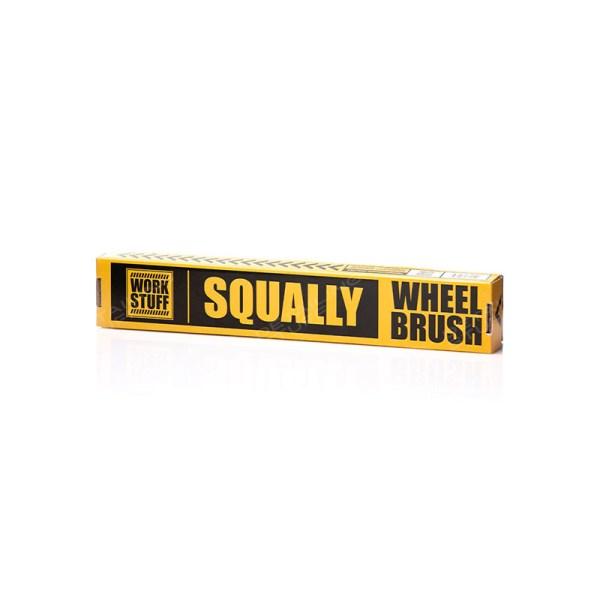 WORK STUFF Squally - szczotka do felg