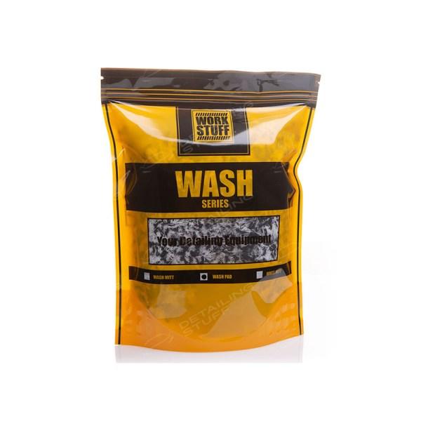 WORK STUFF Typhoon Wash Pad - delikatny pad do mycia z mikrofibry