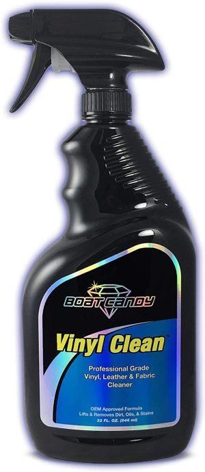 Vinyl Clean spray