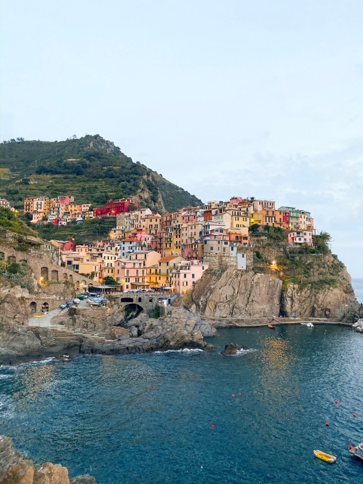 Ultimate First Timer's Guide To Italy