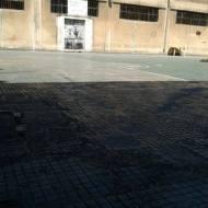 صور من سجن حماة المركزي بعد اعلان المعتقلين تعليق اضرابهم المفتوح
