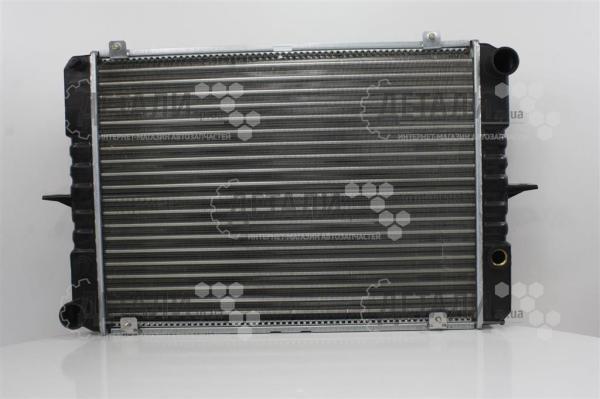 Радиатор охл 3302 ухо 3-рядн алюм ДК (Уценка) 3302-1301010 ...