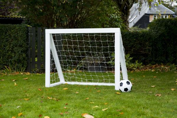 Fodboldmål micro