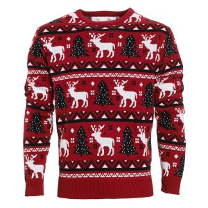 julefrokost jule sweater