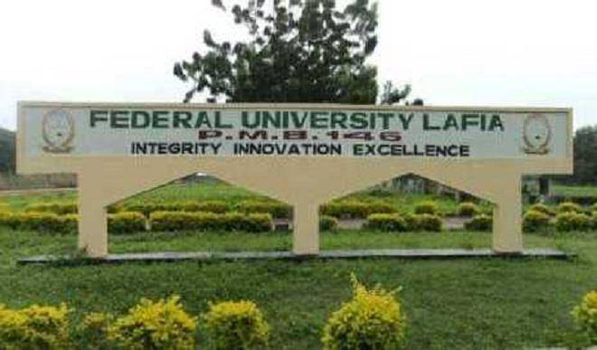 FULAFIA notice to new students on course registration