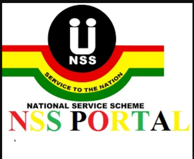 Ghana National Service Scheme (NSS) Pin Codes and Registration for 2021/2022