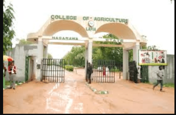 Resumption date for Nasarawa State College of Agriculture (COALAFIA) 2019/2020