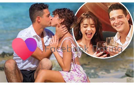 Download Dating on Facebook App