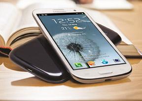 Samsung Galaxy S3 19300 III