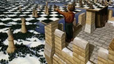 Hyperrealistic Still Life Paintings By Patrick Kramer - Incredible hyper realistic paintings by patrick kramer