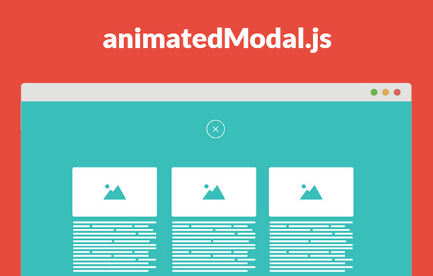 animated-modal