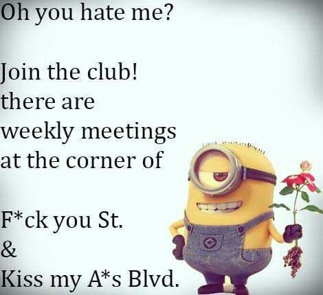 Top 40 Funniest Minions Memes #funny hilarious