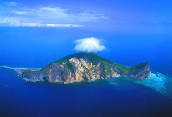 Turtle-Island-in-Yilan