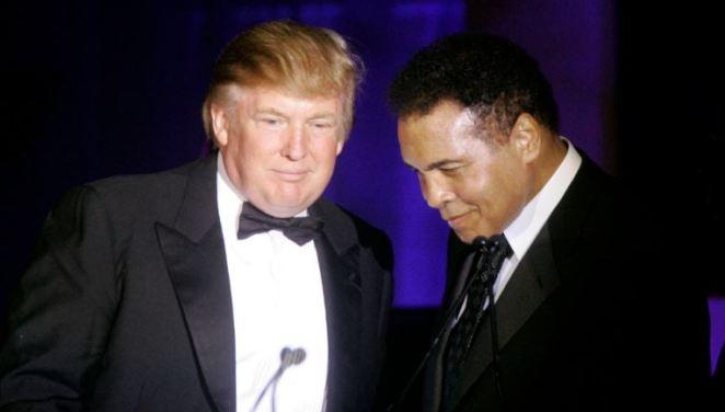 Donald-Trump-Muhammad-Ali