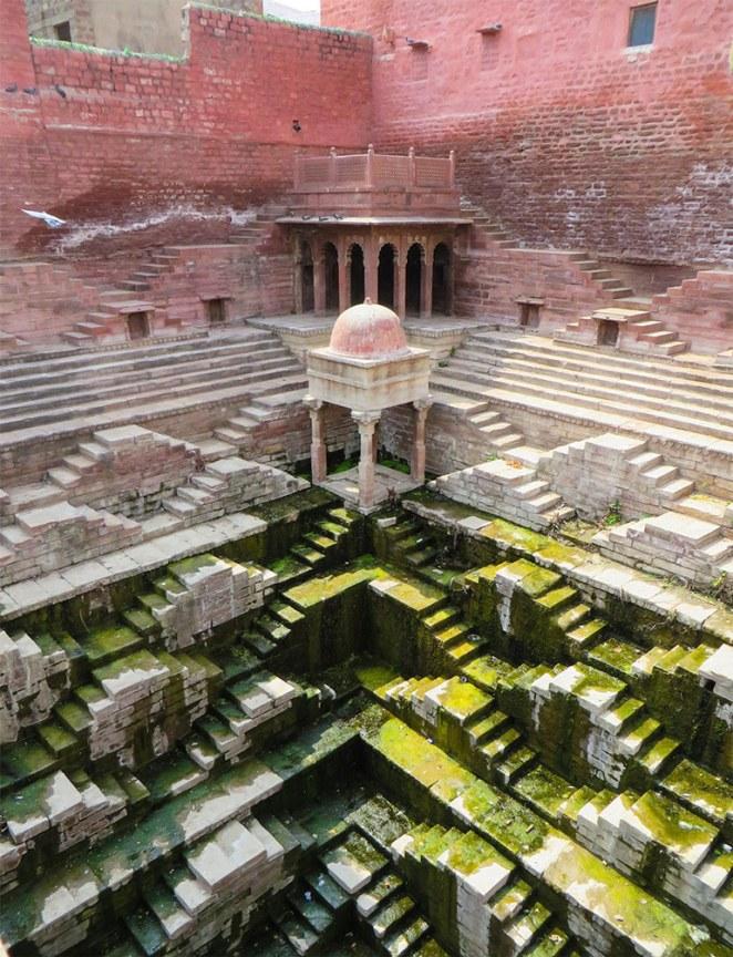 Mahila Bag Jhalra, Jodhpur, Rajasthan