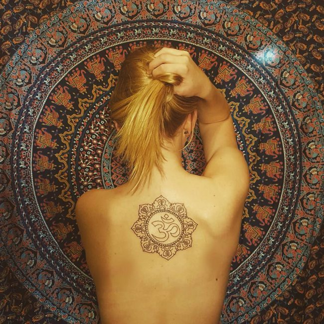 Spiritual Side Tattoo 3: Honor The Spiritual Side Of You With These Meaningful