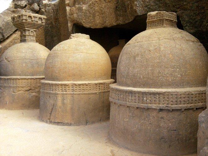 Bihara Bhaja Caves