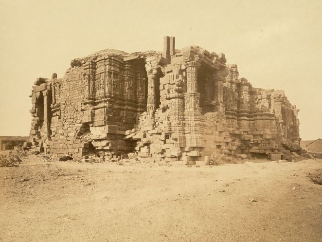 somnath temple - History