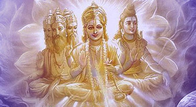 Reasons why we worship Shiva (the destroyer) but not Brahma