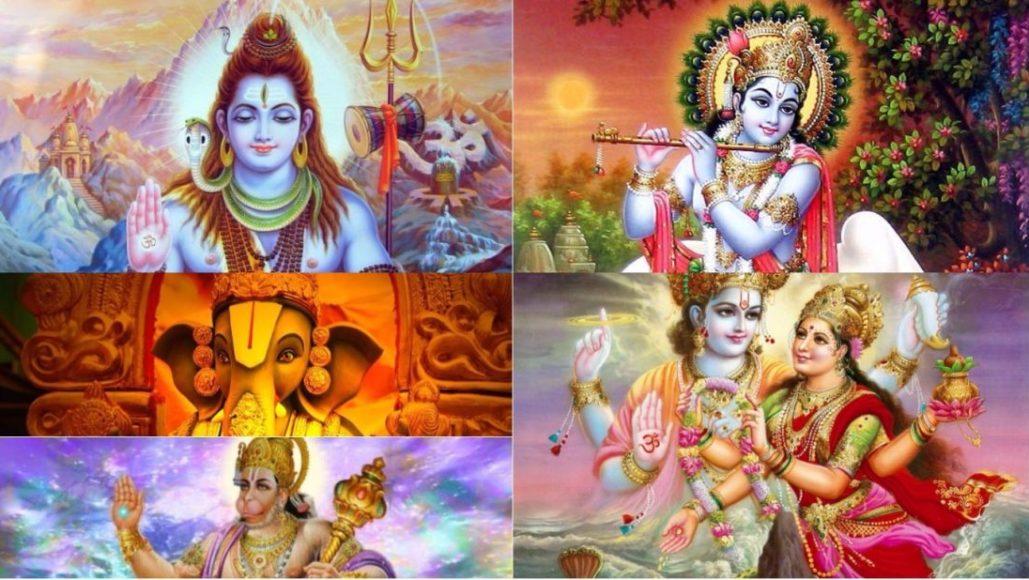 Hindu Deities, How they can help you?