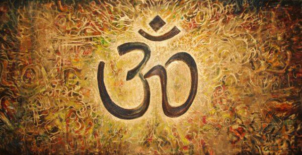 relationship between Hinduism, Sanatana Dharma, and Yoga