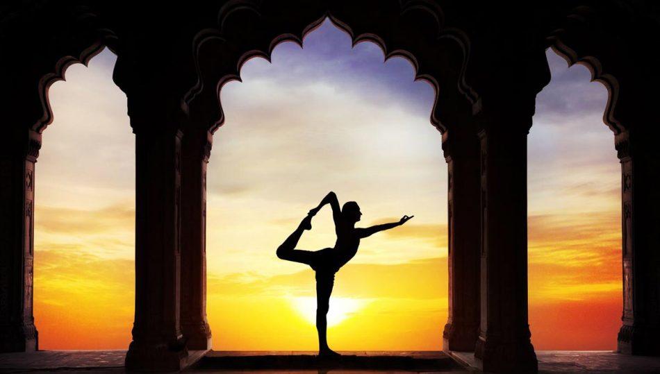 Relationship Between Sanatana Dharma And Yoga