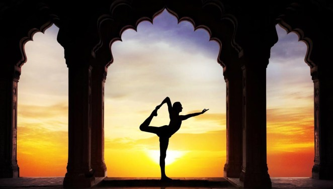 relationship between Hinduism, Sanatana Dharma and Yoga