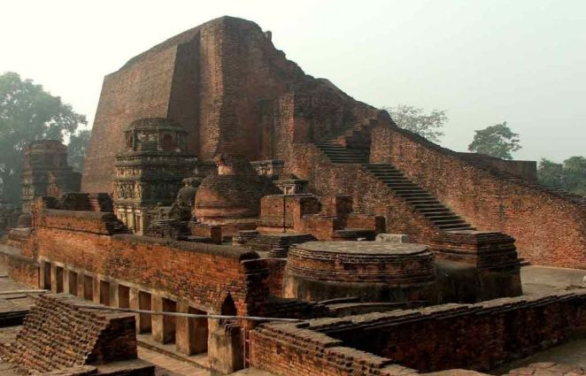 Ancient universities of India