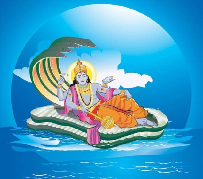 Vishnu_Purushottam Maas_Adhik Maas